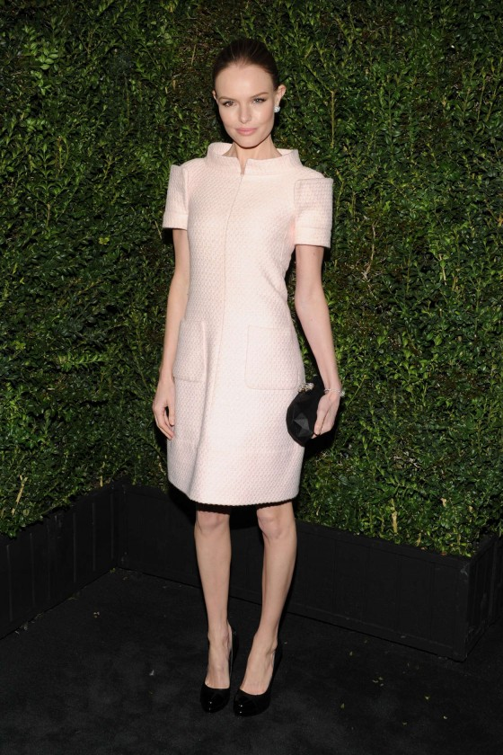 Kate Bosworth - 2013 Chanel Pre Oscar Dinner in Los Angeles -03
