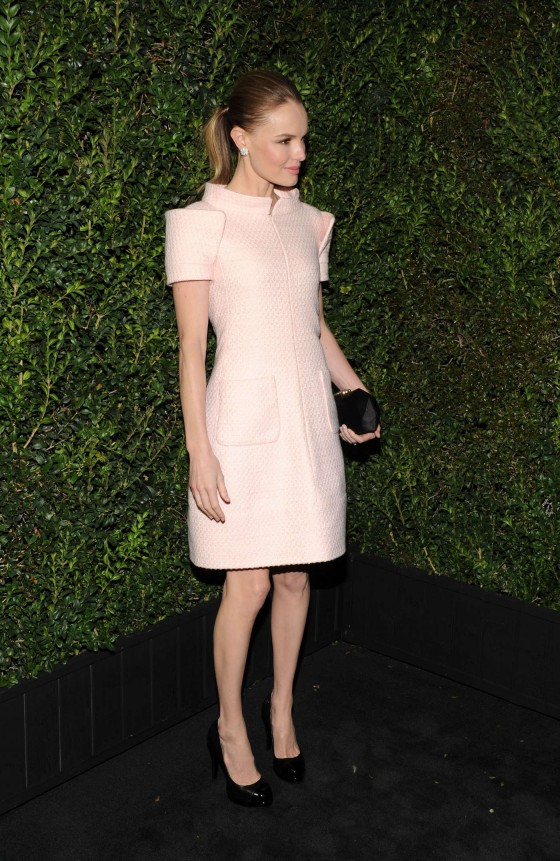 Kate Bosworth – 2013 Chanel Pre Oscar Dinner in Los Angeles -04