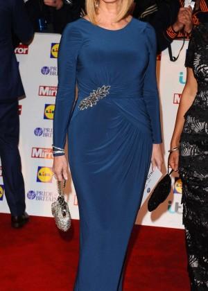 Kate Garraway - 2014 Pride of Britain Awards in London