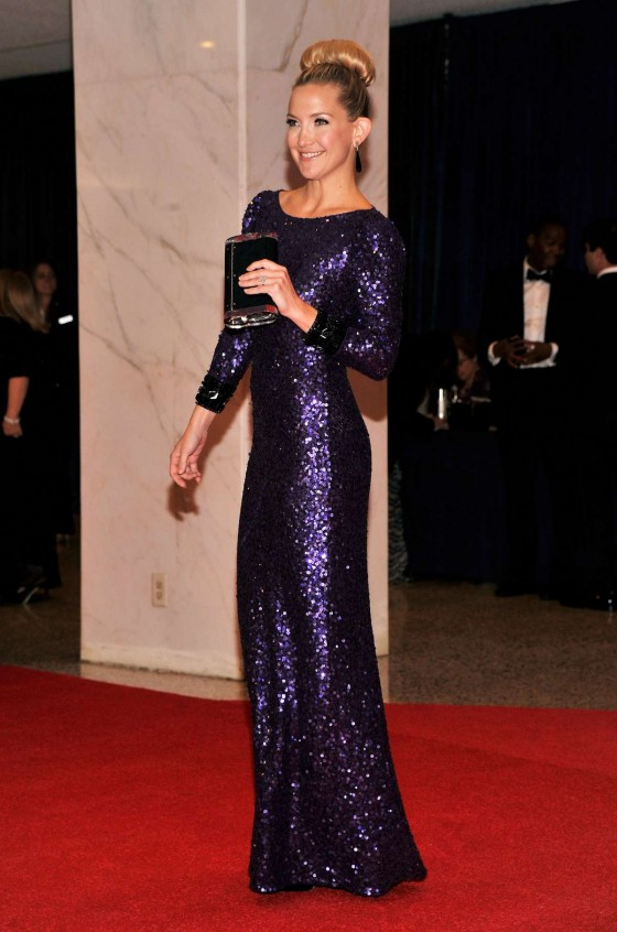 Kate Hudson – 2012 White House Correspondents Association Dinner-05