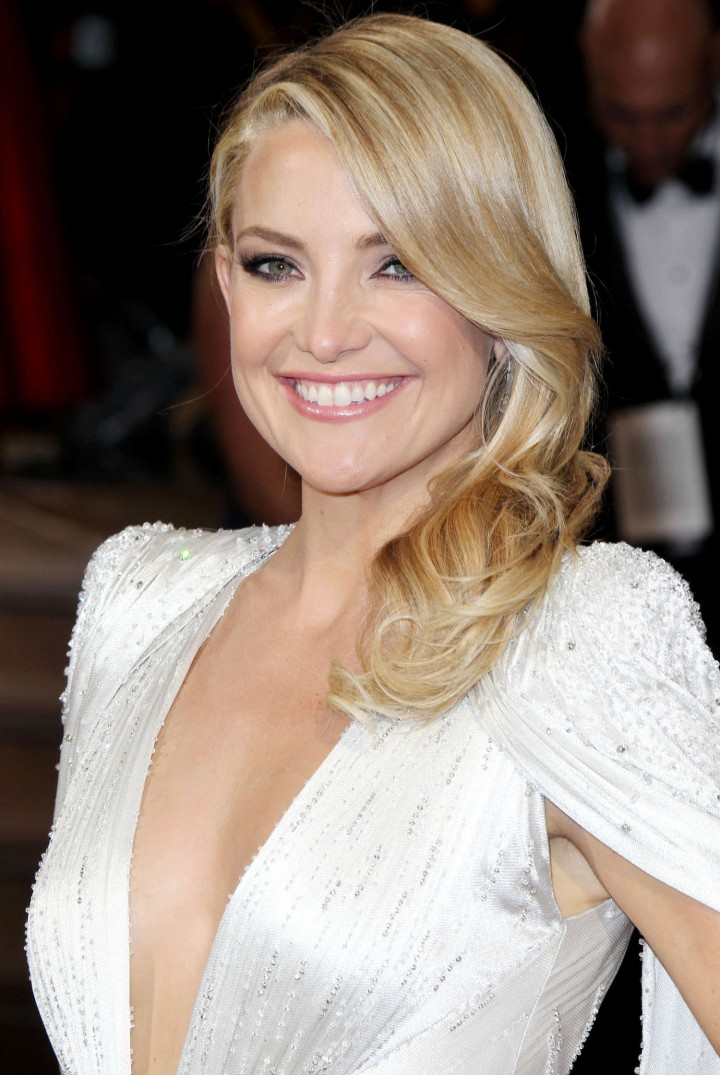 Kate Hudson – 86th annual Academy Awards in Hollywood