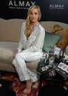Kate Hudson - Almay Intense i-Color Bold Nudes And Smart Shade Mousse Makeup Launch