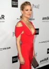 Kate Hudson Hot at The amfAR Inspiration Gala 2012-12