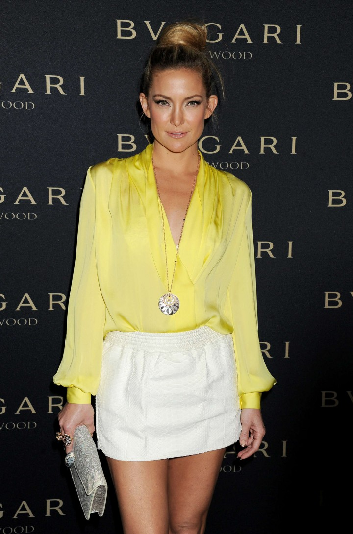 Kate Hudson – Decades of Glamour Event in West Hollywood
