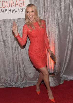 Kate Hudson - 25th Annual IWMF Courage In Journalism Awards in Beverly Hills