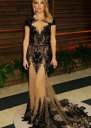 Kate Hudson: Oscar 2014 - Vanity Fair Party -02