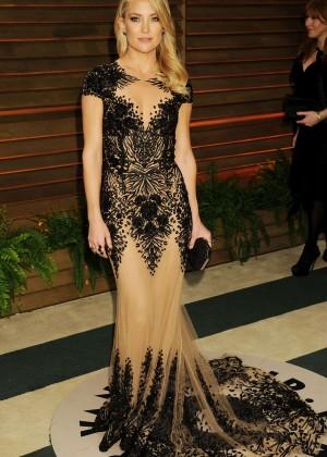 Kate Hudson: Oscar 2014 - Vanity Fair Party -03