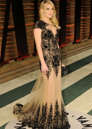 Kate Hudson: Oscar 2014 - Vanity Fair Party -04
