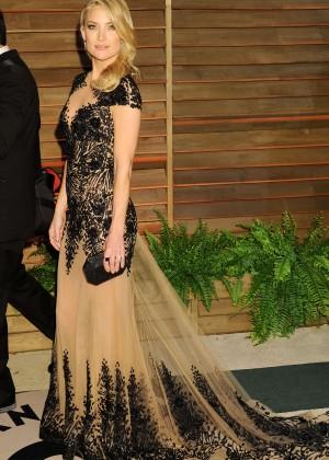 Kate Hudson: Oscar 2014 - Vanity Fair Party -05