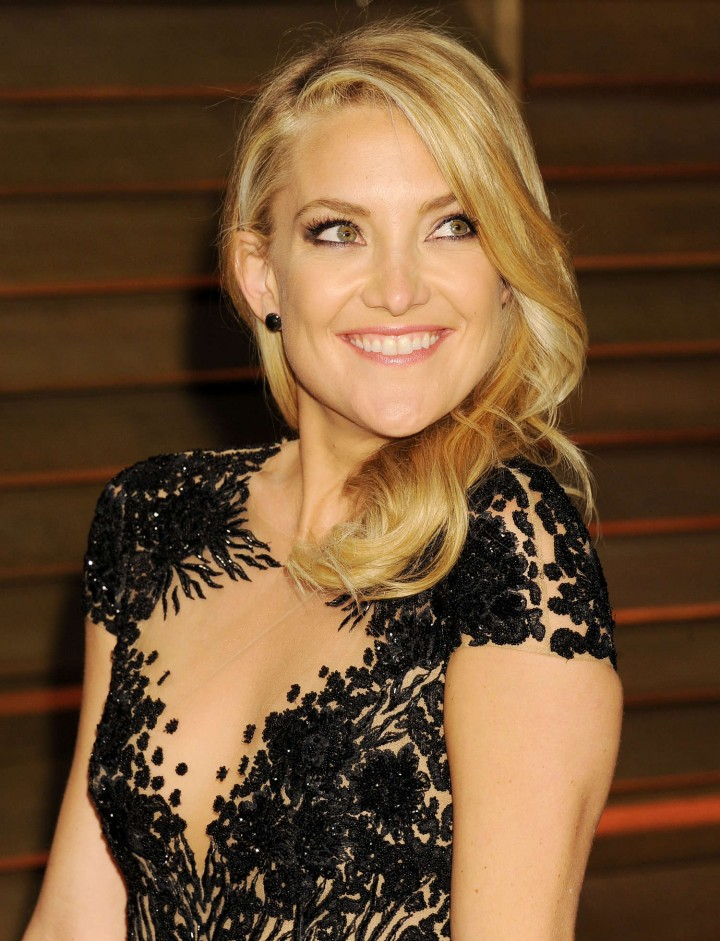 Kate Hudson – Oscars 2014 – Vanity Fair Party in West Hollywood