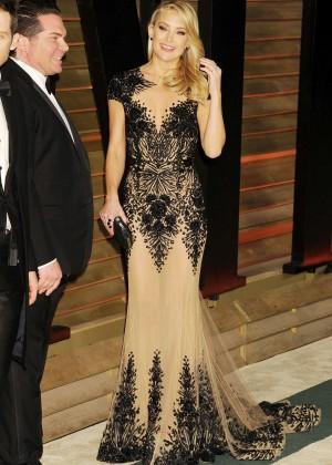 Kate Hudson: Oscar 2014 - Vanity Fair Party -11