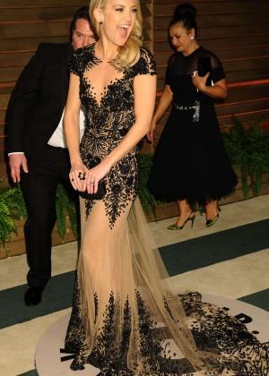 Kate Hudson: Oscar 2014 - Vanity Fair Party -14