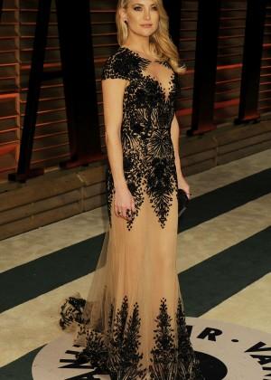 Kate Hudson: Oscar 2014 - Vanity Fair Party -15