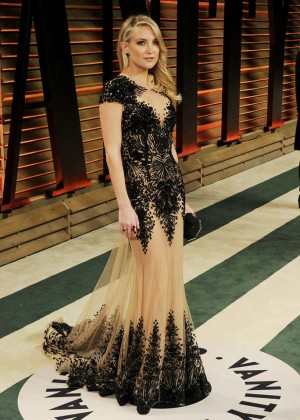Kate Hudson: Oscar 2014 - Vanity Fair Party -17