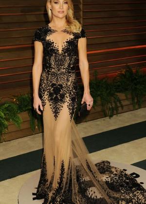 Kate Hudson: Oscar 2014 - Vanity Fair Party -19