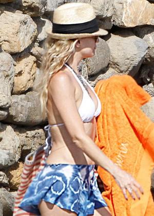 Kate Hudson Bikini Photos: 2014 in Ibiza -01