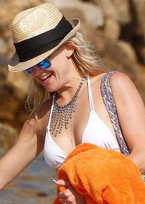 Kate Hudson Bikini Photos: 2014 in Ibiza -02