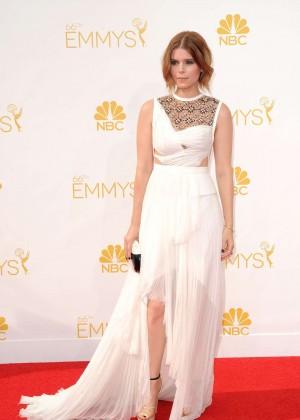Kate Mara - 66th annual Primetime Emmy Awards in LA