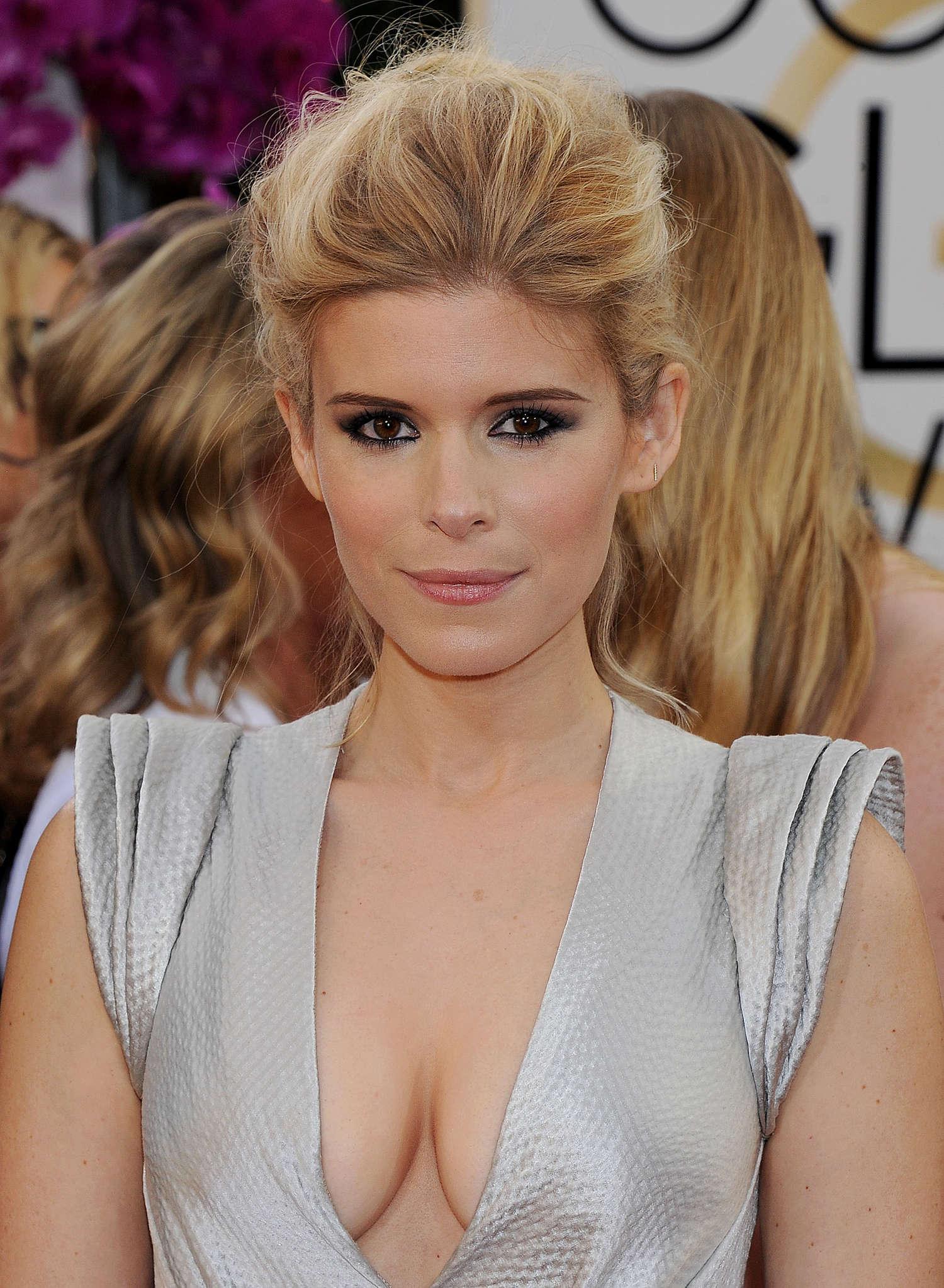 Kate Mara Golden Globe 2014 Awards 05 Gotceleb