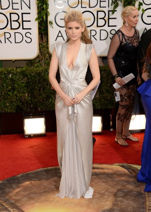 Kate Mara: Golden Globe 2014 Awards -08