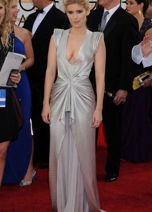 Kate Mara: Golden Globe 2014 Awards -10