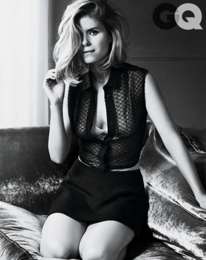 Calendario Gq.Kate Mara Gq Magazine 01 Gotceleb