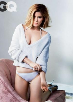 Kate Mara: GQ Magazine -03