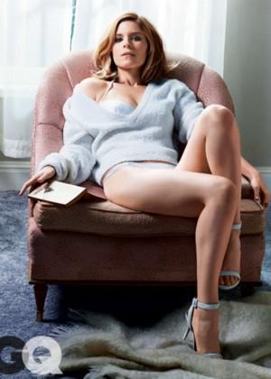 Kate Mara: GQ Magazine -06