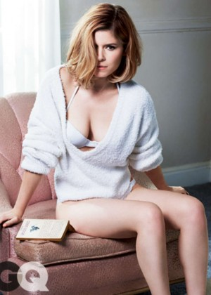 Kate Mara: GQ Magazine -07