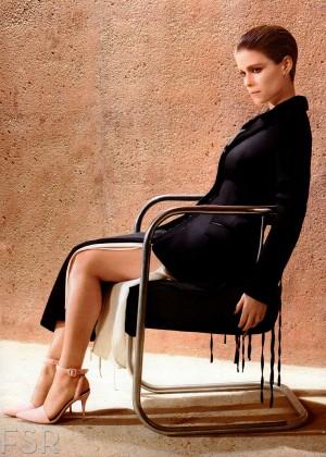 Kate Mara: InStyle Magazine -05
