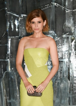 Kate Mara - Jimmy Choo's unveiling of the Vices Collection in London