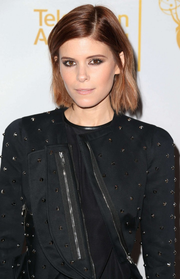 Kate Mara - The 66th Emmy Awards Outstanding Casting Nominees Celebration in LA