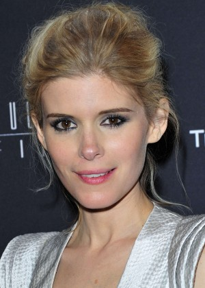 Kate Mara: 2014 The Weinstein Company and Netflix GG after party -05