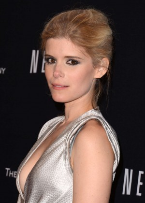 Kate Mara: 2014 The Weinstein Company and Netflix GG after party -13
