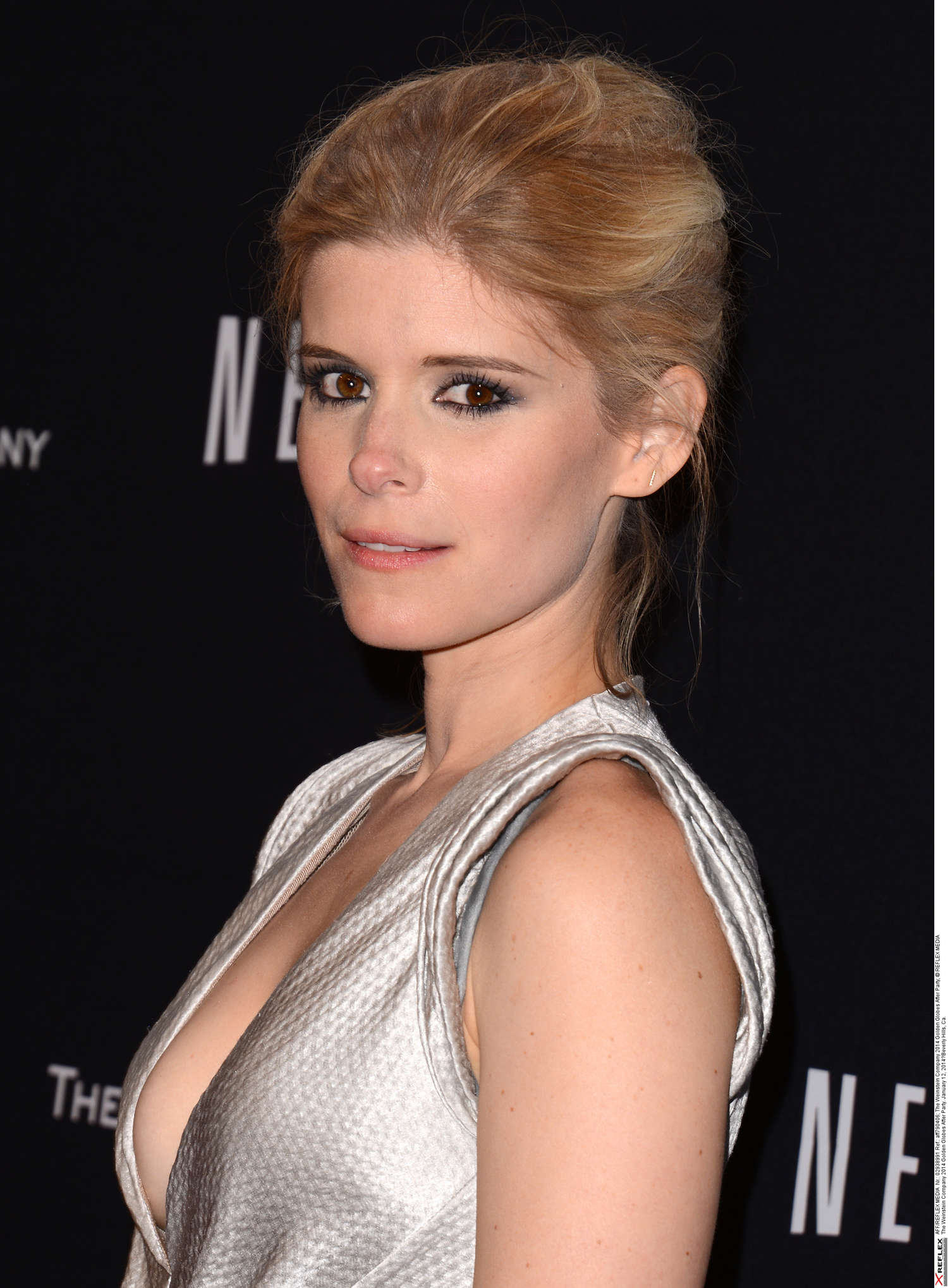 Kate Mara 2014 The Weinstein Company And Netflix Gg After Party 13 Gotceleb