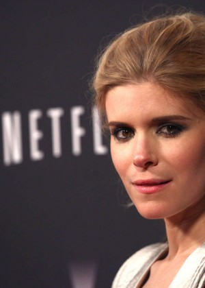 Kate Mara: 2014 The Weinstein Company and Netflix GG after party -15