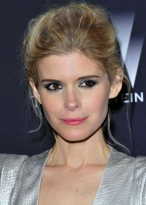 Kate Mara: 2014 The Weinstein Company and Netflix GG after party -20