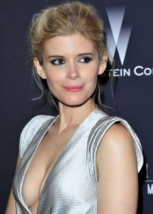 Kate Mara: 2014 The Weinstein Company and Netflix GG after party -22