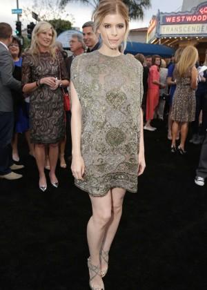 Kate Mara: Transcendence Premiere in LA -08