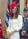 Kate Middleton and Prince William at Canada Day 2011 in Ottawa-11
