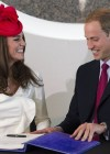 Kate Middleton and Prince William at Canada Day 2011 in Ottawa-12