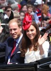 Kate Middleton and Prince William at Canada Day 2011 in Ottawa-13