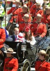 Kate Middleton and Prince William at Canada Day 2011 in Ottawa-16