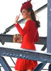 Kate Middleton wear red-02