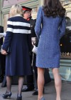 Kate Middleton - Fortnum and Mason store in London-04