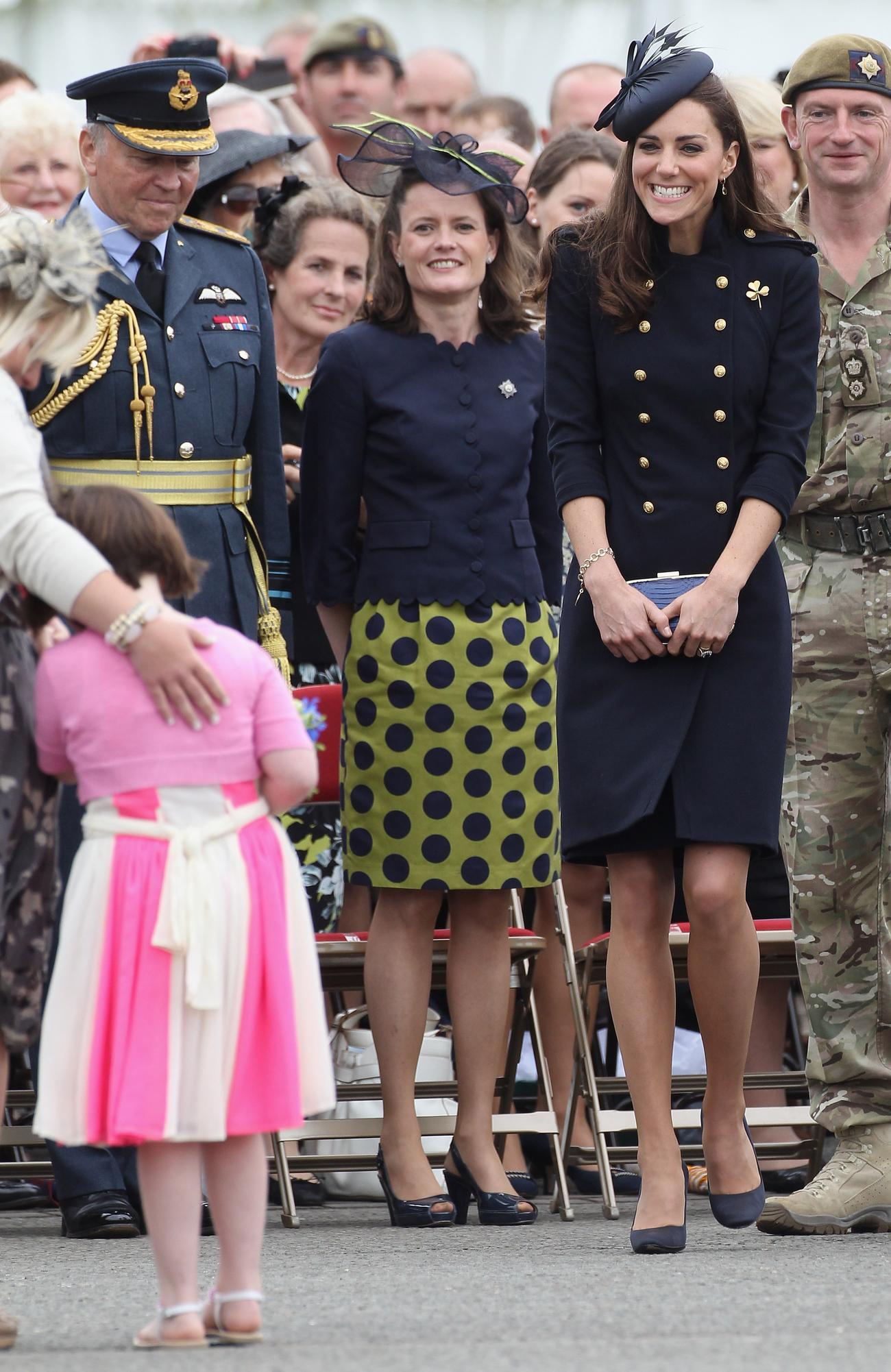 Kate Middleton Leggy In London 11 Gotceleb