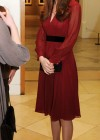 Kate Middleton at National Portrait Gallery -08