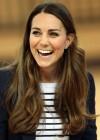 Kate Middleton 2013 SportsAid Athlete Workshop -01