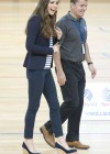 Kate Middleton 2013 SportsAid Athlete Workshop -02