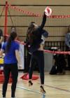 Kate Middleton 2013 SportsAid Athlete Workshop -05